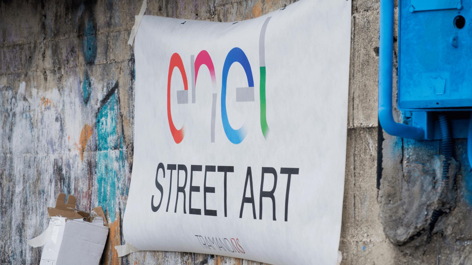ENEL Street Art-min